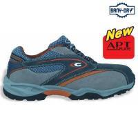 Composite Footwear