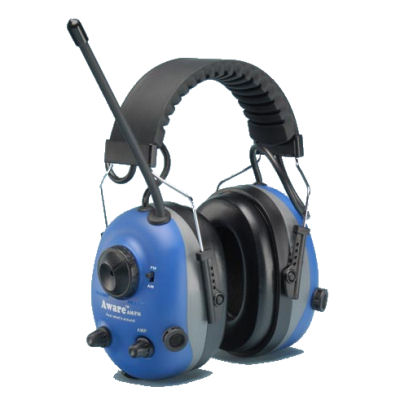 Radio Ear Defenders