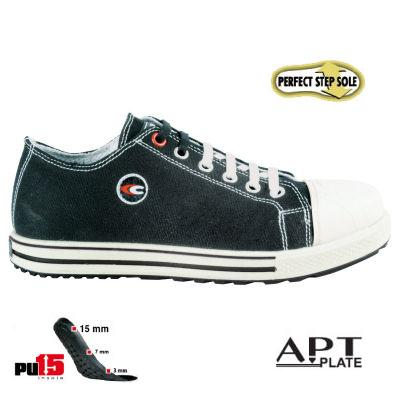 ... Style Safety Trainer in Men and Ladies Sizes S1P Free - Davro Online