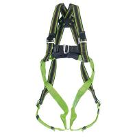 MA02 2-point Duraflex Fall Arrest Harness, with Teflon finish
