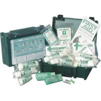 HSE 10 Person Economy First Aid Kit