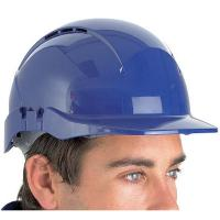 Concept Vented Safety Helmet