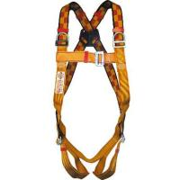 FLEXA Safety Harness Front Rear and Shoulder Attachment Point-AB102E