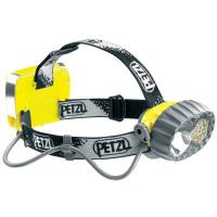Hands-free Lighting Duo Head Torches Duo LED 14 ACCU