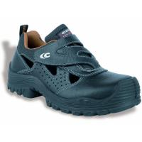 Persian Safety Work Sandals Non Metal Composite Toe & Midsole S1P INCLUDED FREE SAFETY GLASS