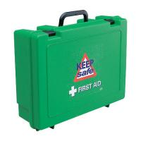 Keep Safe Standard 50 First Aid Kit