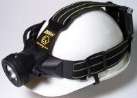 Atex Safety Head Torch HL800