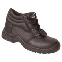 Safety Chukka Boot Black PM100