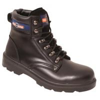 Safety Boot Black PM4002