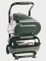 PIONEER 215 DIRECT DRIVE COMPRESSOR HIGH PRESSURE 10 BAR