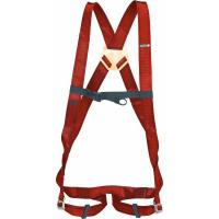 1 Point Fall Arrest Safety  Harness JANUS01