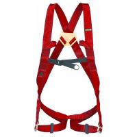 2 Point Fall Arrest Safety Harness JANUS02