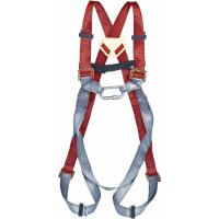 FALL ARREST SAFETY HARNESS 2 ATTACHMENT POINTS JANUS03