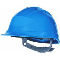 QUARTZ II Safety Helmet with Manual Adjustment