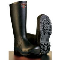4000  Super Safety Knee Wellington  Boot SB HRO P