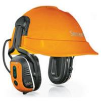 SM1x Ear Muffs Two-Way Radio & Bluetooth® Communication