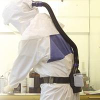 Versaflo TR-315 Powered Air Respiratory Protection Starter Kit