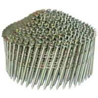 16° Conical Angle Wire Triple Life Extra Galvanized Coil Nails