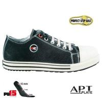 All Star Style Safety Trainer in Men and Ladies Sizes S1P Free