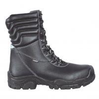 High Leg Composite Safety Boot Bratslav S3