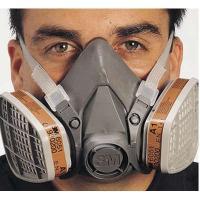 6000 Series Half Mask