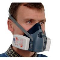 3M 7502-3 Half Mask