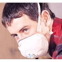 8825 Buckle Strap Dust/Mist Respirator