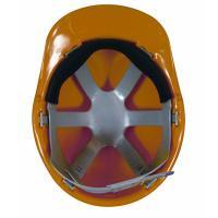 Standard Poly/Slip Safety Helmet