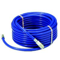 Air Hose with Hi Flo Couplings