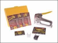 T50PBN Staple & Nail Gun Kit Added Value