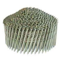 16° Conical Coil Nails