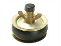 1961 Drain Test Plug 6in - Plastic Cap