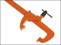 T186-500 Standard Duty Rack Clamp 500mm