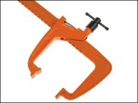 T321-250 Standard Long Reach Rack Clamp 250mm