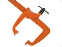 T321-600 Standard Long Reach Rack Clamp 600mm