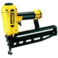 D51256K 16 Gauge Finish Nailer