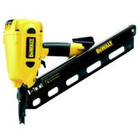 D51823 34° Clipped Head Framing Nailer