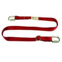 Vertex 8180 Fall Protection Work Postioning Webbing Lanyard