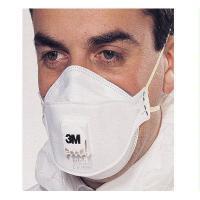 9312 Fordable Valved Dust & Mist Respirator