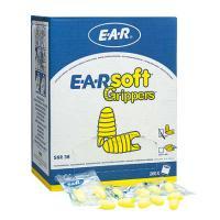 E.A.Rsoft Ultrafit Pre Moulded Ear Plugs