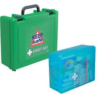 Keep Safe Standard 10 First Aid Kit