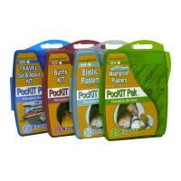 PocKit Pak Combi First  Aid Kit.