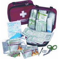 First Aid Burns Grab-Bag Kit