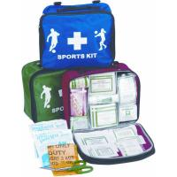 First Aid Basic Sports Kit