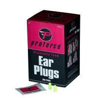 PU Earplugs