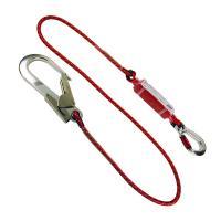 Vertex 8175 Fall Protection Energy Absorbing Rope Lanyard
