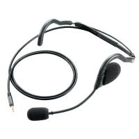 Headset with Boom mic for  IC-4088SR