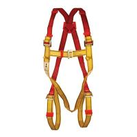 Fall Protection Safety Pioneer S2C Full Body Harness