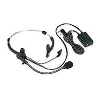 Headset with PTT/VOX for TK-3201