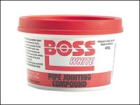 Boss White 400 Gramme Tin 84410508